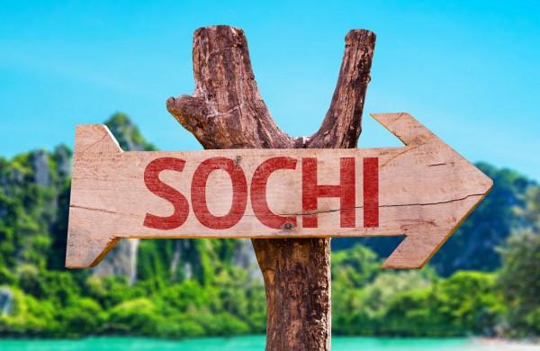 Обзорная экскурсия по Сочи «Любимый Сочи, от моря и до гор»