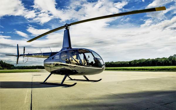 Обзорные полеты на вертолете в Сочи